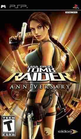 Descargar Tomb Raider Anniversary [English] por Torrent
